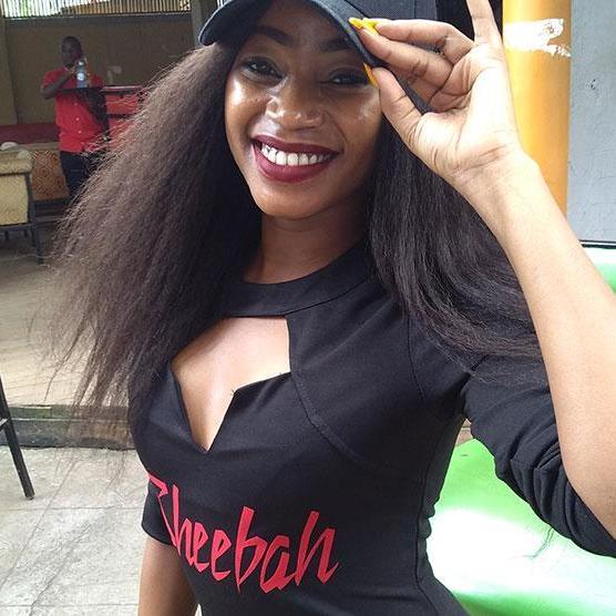 Sheebah