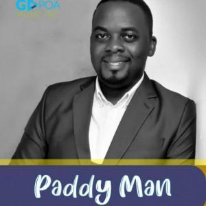 Paddy Man