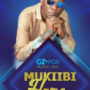 Mukiibi Hope